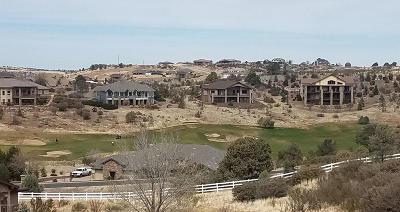 Prescott Single Family Home For Sale: 2121 Colter Bay Court