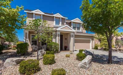 Stoneridge Single Family Home For Sale: 6896 Lynx Wagon Road