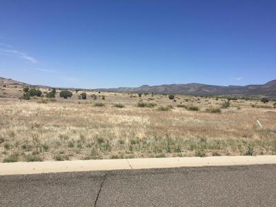 Prescott Valley Residential Lots & Land For Sale: 13212 E Musket Road