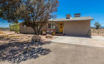 Chino Valley Single Family Home For Sale: 983 Valentine Road