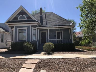 Prescott Multi Family Home For Sale: 310 N Alarcon Street