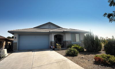 Cloudstone Single Family Home For Sale: 1603 Cool Breezes Lane