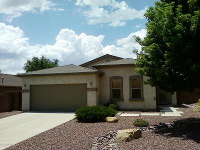 Chino Valley Single Family Home For Sale: 446 Marne Way