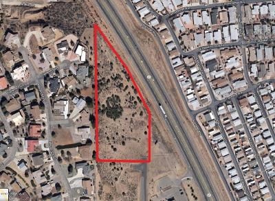 Dewey-humboldt Residential Lots & Land For Sale: 12065 E Hwy 69