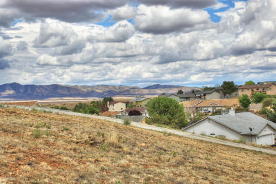 Prescott Valley Residential Lots & Land For Sale: 4220 N Rawhide Circle