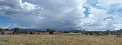 Chino Valley Residential Lots & Land For Sale: N Reed Rd (Lot 3)