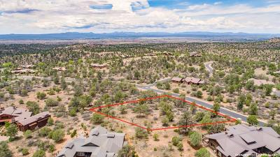 Prescott Residential Lots & Land For Sale: 12085 W Cooper Morgan Trail