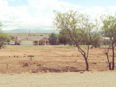 Mayer Residential Lots & Land For Sale: 15763 S Maverick Trail