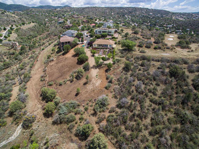 Prescott Residential Lots & Land For Sale: 232 W Point Of