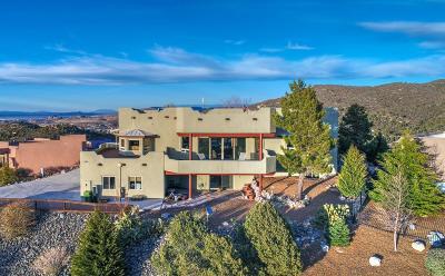Prescott Single Family Home For Sale: 1384 Newport Ridge Drive