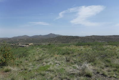 Mayer Residential Lots & Land For Sale: 15360 E Countryside Road