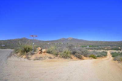 Dewey-Humboldt Residential Lots & Land For Sale: Orme Road