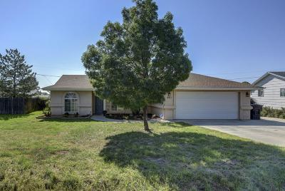 Prescott Valley Single Family Home For Sale: 3511 N Sharon Drive