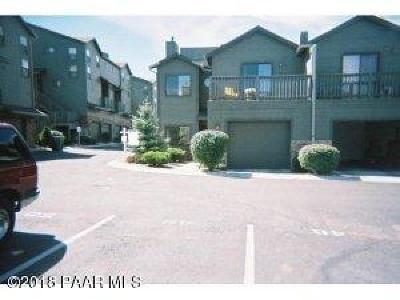 Prescott Condo/Townhouse For Sale: 1094 Denim Drive