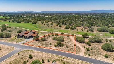 Prescott Residential Lots & Land For Sale: 15620 N Hatfield Drive