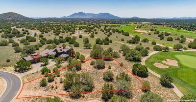 Prescott Residential Lots & Land For Sale: 15410 N Hatfield Drive