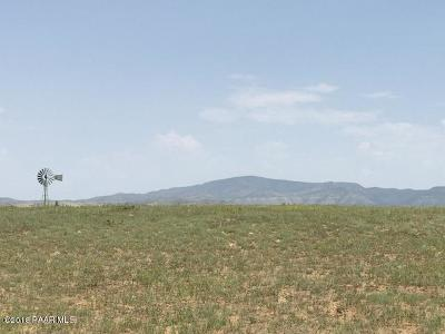 Prescott Valley Residential Lots & Land For Sale: Lot 2/E3 South Of Wade