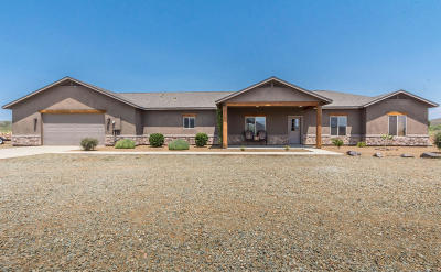 Single Family Home For Sale: 7920 S Lone Spruce Drive
