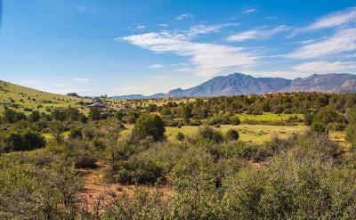 Prescott Residential Lots & Land For Sale: 1 W Marlow Road