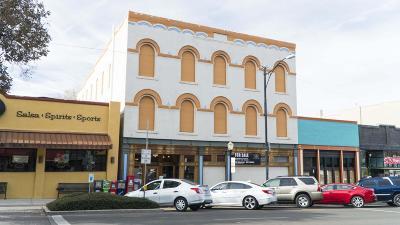 Prescott Condo/Townhouse For Sale: 130 N Cortez Street #1a