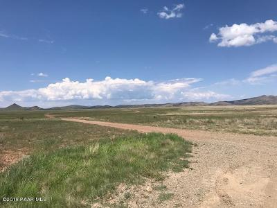Prescott Valley Residential Lots & Land For Sale: End Antelope Meadows Drive