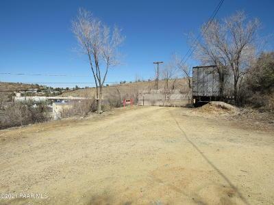 Prescott Residential Lots & Land For Sale: 2428 E Valentine Drive
