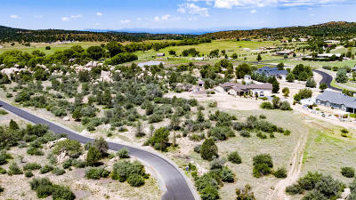 Prescott Residential Lots & Land For Sale: 4860 W Nature Creek Trail