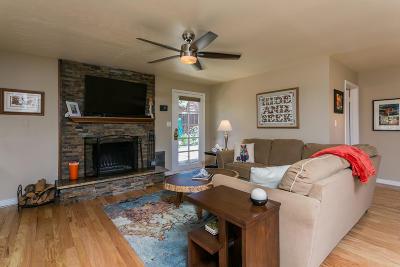 Prescott Single Family Home For Sale: 4763 S Juniper Loop Road