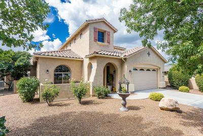 Stoneridge Single Family Home For Sale: 7387 Weaver Way