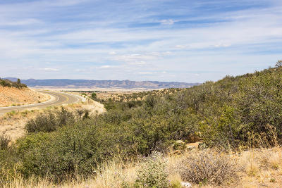 Prescott Valley Residential Lots & Land For Sale: 6328 Slow Cattle Drive