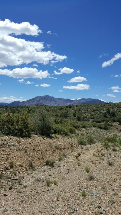 Prescott Residential Lots & Land For Sale: 0000 W Dos Arroyos Road