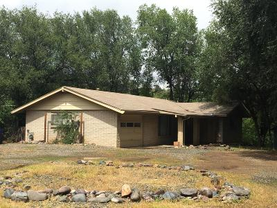 Yavapai County Single Family Home For Sale: 524 Bruces Corner Street