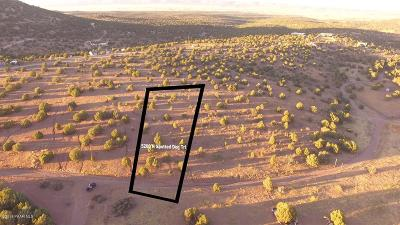 Chino Valley Residential Lots & Land For Sale: 5200 N Spotted Dog Trail