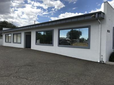 Commercial For Sale: 8535 E Spouse Drive