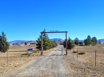 Prescott Valley Mobile/Manufactured For Sale: 8175 N Coyote Springs Road
