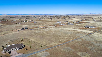 Prescott Valley Residential Lots & Land For Sale: 8120 Open Sky Trail