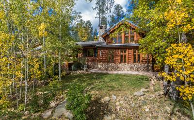 Prescott Single Family Home For Sale: 1305 S High Valley Ranch Road