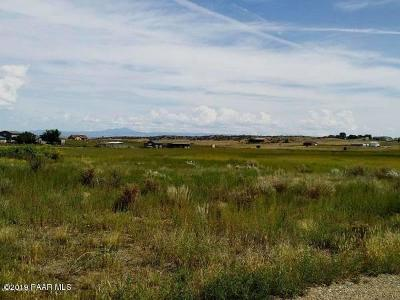 Chino Valley Residential Lots & Land For Sale: 1395 S Lakeshore Drive