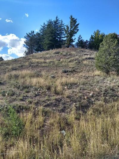 Prescott Valley Residential Lots & Land For Sale: 4950 N Reavis Drive