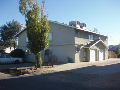 Prescott Valley Multi Family Home For Sale