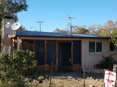 Mayer Single Family Home Pending - Take Backup: 10094 S 2nd Street