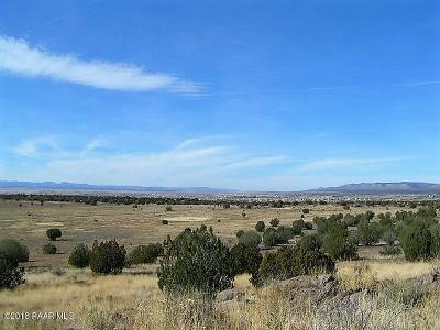 Paulden Residential Lots & Land For Sale: Headwaters Ranch Road