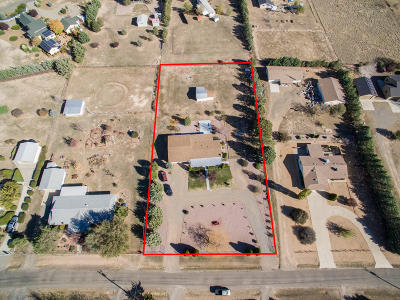 Yavapai County Mobile/Manufactured For Sale: 2117 Cochise Street