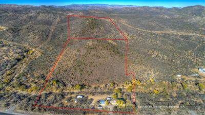 Mayer Residential Lots & Land For Sale: 11205 Ste Rt 69