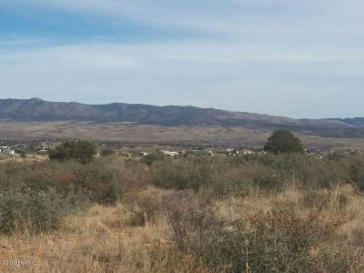 Dewey-Humboldt Residential Lots & Land For Sale: 10214 E Powerline Road