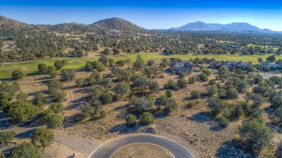 Prescott Residential Lots & Land For Sale: 5205 W Bruno Canyon Drive