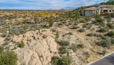 Prescott Residential Lots & Land For Sale: 3225 Pamela Street