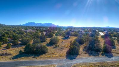 Prescott Residential Lots & Land For Sale: 5455 W Bruno Canyon Drive