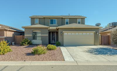 Chino Valley AZ Single Family Home For Sale: $334,700