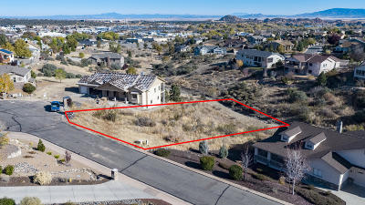 Prescott Residential Lots & Land For Sale: 2989 Noble Star Drive